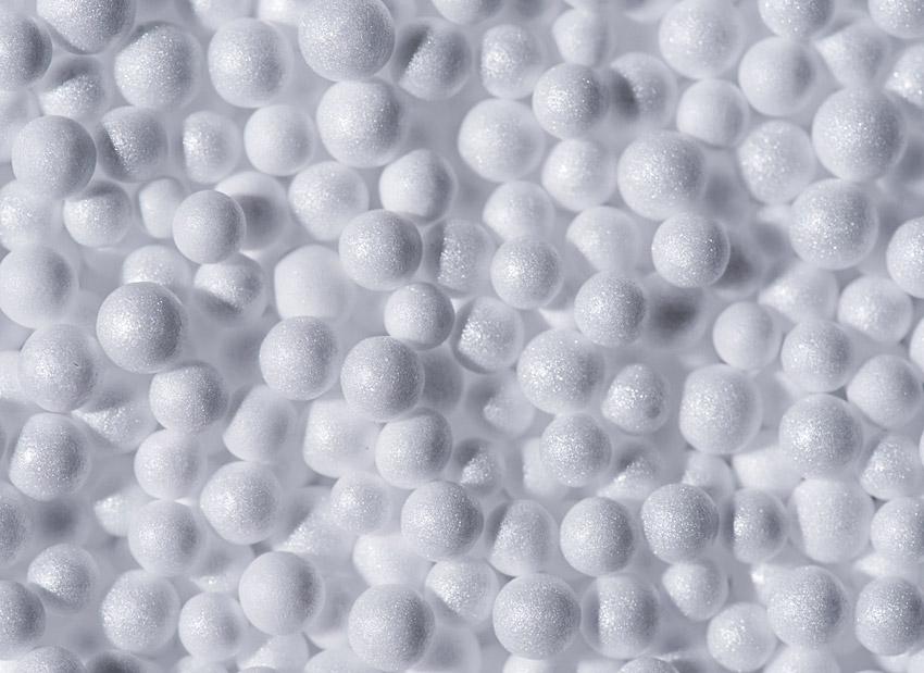pufy granulat styropianowy